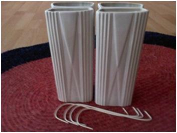 keramika za radijator
