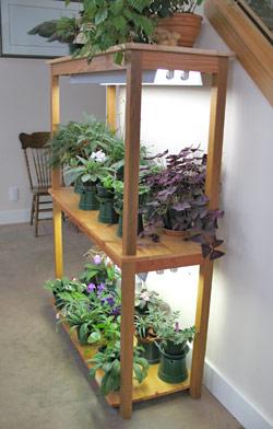 osvetljenje za biljke