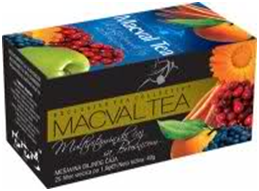 macval tea